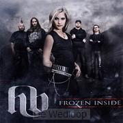 Frozen Inside (CD)