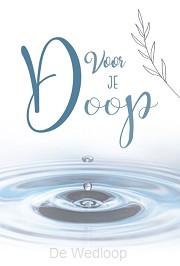 Wenskaart doop