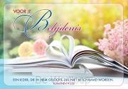 Belijdenis PBK Voor je Belijdenis