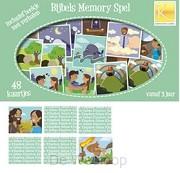 Bijbels memoryspel