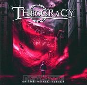 As The World Bleeds (CD)
