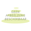 Beeld 734a familiekring 2+1  11 cm wit