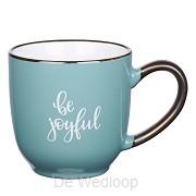 Be joyful - Non-scripture