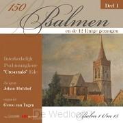 150 Psalmen deel 1