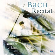A Bach Recital