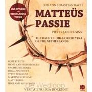 Matteus passie