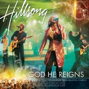 God He reigns 2cd