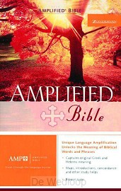 AMP - Amplified Bible