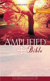 Amplified Bible - Pocket Bible
