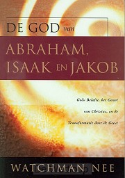 God van abraham isaak en jakob
