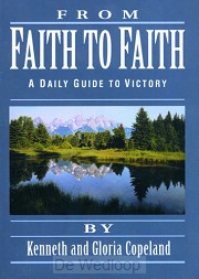 From Faith To Faith /Daily Guide Victory