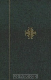 Analytical hebrew & chaldee lexicon