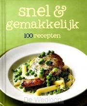 100 recepten Snel & Gemakkelijk