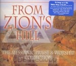 From Zion's Hill (3er CD-Set)