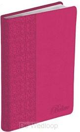 Believe (Journal, Pink)