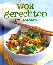 100 Recepten Wokgerechten