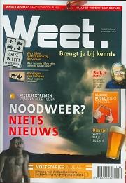 Weet magazine 2012 08 14 nr 16