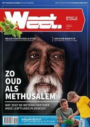 Weet magazine 2021 06 01 nr 69