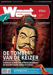 Weet magazine 2021 02 02 nr 67