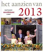 Aanzien van 2013
