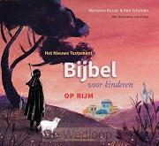 Bijbel voor kinderen - op rijm - NT