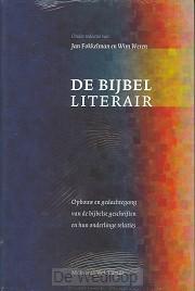 Bijbel literair i