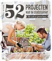 52 projecten voor de stadstuinier