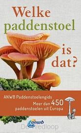 Welke paddenstoel is dat