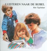 Luisteren naar de bijbel