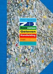 7+1 Basiscursus geloven handl + cd-rom