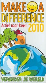 Make a difference 2010 set 10 ex