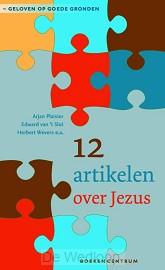 12 artikelen over Jezus