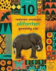 10 redenen waarom olifanten geweldig zij