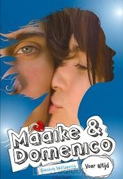 Maaike en domenico 6 voor altijd