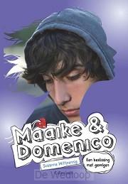 Maaike en Domenico deel 3 Een beslissing