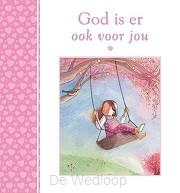 God is er ook voor jou ROZE