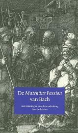 Matthaus passion van bach