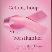 Geloof hoop en borstkanker