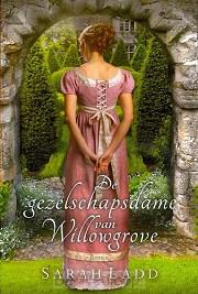 Gezelschapsdame van willowgrove