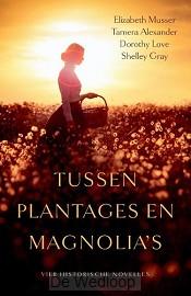 Tussen plantages en magnolia's