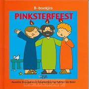 B-boekjes pinksterfeest