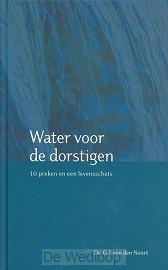 Water voor de dorstigen