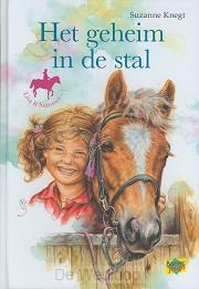 Geheim in de stal