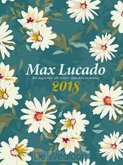 Max Lucado Agenda 2018 A5 formaat