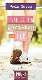 Wandelen & genieten met God