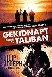 Gekidnapt door de Taliban