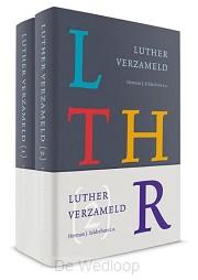 Luther Verzameld (dl. 1 en dl. 2)