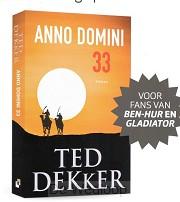 Anno Domini 33
