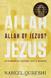 Allah of Jezus?