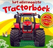 Allermooiste tractorboek